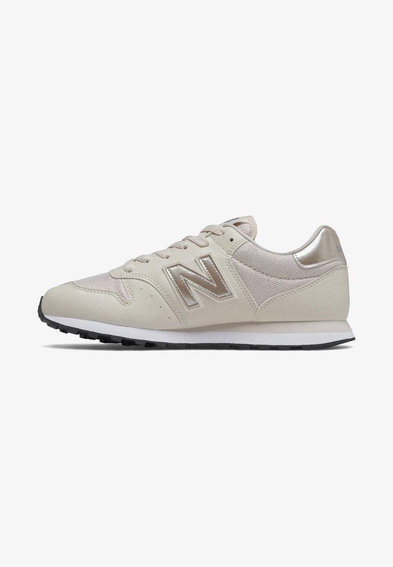 New Balance - Sneakers laag - beige
