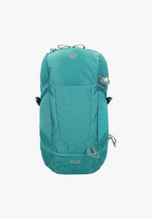 KINGSTON - Hiking rucksack - dark spruce