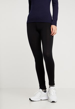 SOLACE LEGGINGS - Tights - black