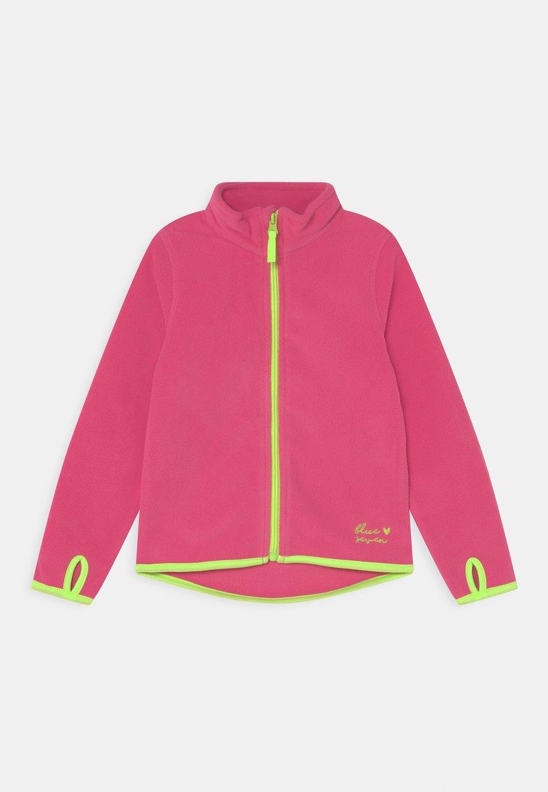 Blue Seven - KIDS GIRLS - Fleece jacket - pink