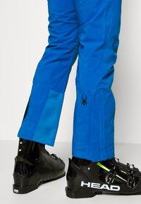 Spyder - DARE - Snow pants - old glory - 7