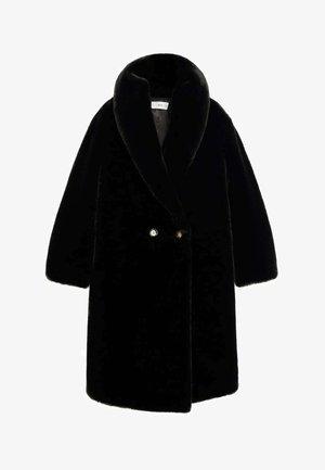 CHILLY - Classic coat - schwarz