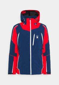 LEADER - Ski jacket - royal