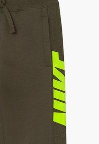 Nike Sportswear - Trainingsbroek - khaki - 2