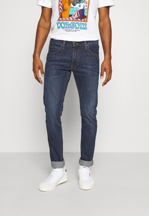 LUKE - Slim fit jeans - dark westwater