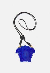 Versace - TECHNOLOGY ITEMS UNISEX - Tech accessory - bluette/oro - 0