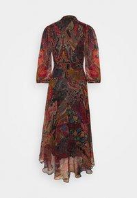 Derhy - EQUIVOQUE ROBE - Maxi dress - black - 1