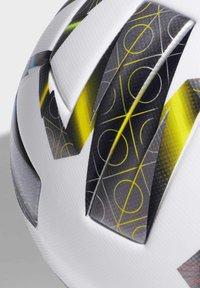 adidas Performance - UEFA NL PRO THERMAL BONDING - Football - white - 4