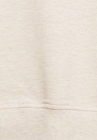 Even&Odd Petite - Sweatshirt - mottled beige - 2