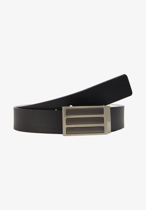 TOUR BELT - Cinturón - black