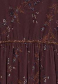 The New - ANNA RIHANNA - Cocktailkleid/festliches Kleid - bordeaux - 2