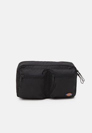 APPLE VALLEY UNISEX - Bum bag - black