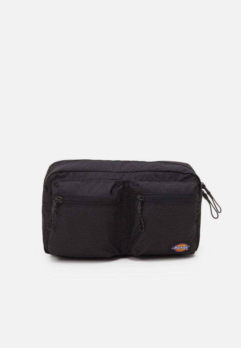 Dickies - APPLE VALLEY UNISEX - Bæltetasker - black
