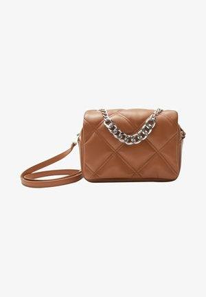 MIT KETTE  - Handbag - brown