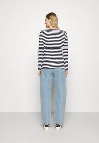 Marks & Spencer London - Camiseta de manga larga - dark blue - 2