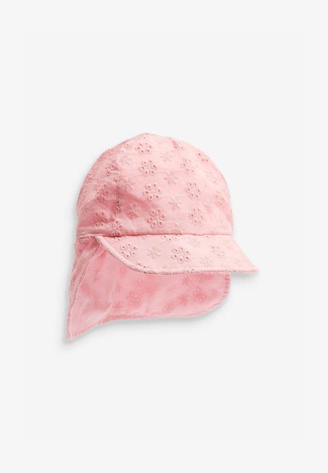 LEGIONNAIRE'S - Klobouk - pink