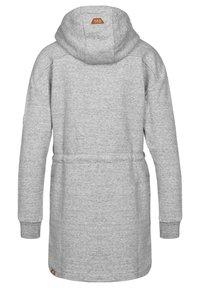 Ragwear - PUMBA - Zip-up hoodie - grey - 1