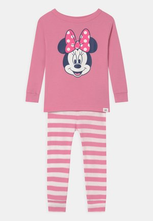 TODDLER GIRL MINNIE MOUSE - Pyjama set - maiden pink