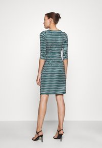King Louie - MONA DRESS - Jersey dress - peridot green - 2