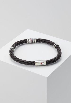 CASUAL - Armband - dark brown