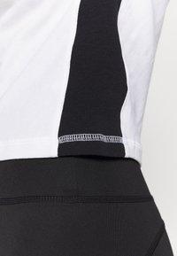 Champion - CREWNECK LEGACY - T-Shirt print - white - 5