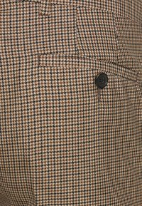 Paul Smith - GENTS TAILORED FIT 2 BUTTON SET - Blazer jacket - brown - 6