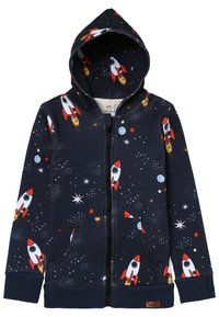 Walkiddy - Mikina na zip - dark blue - 6