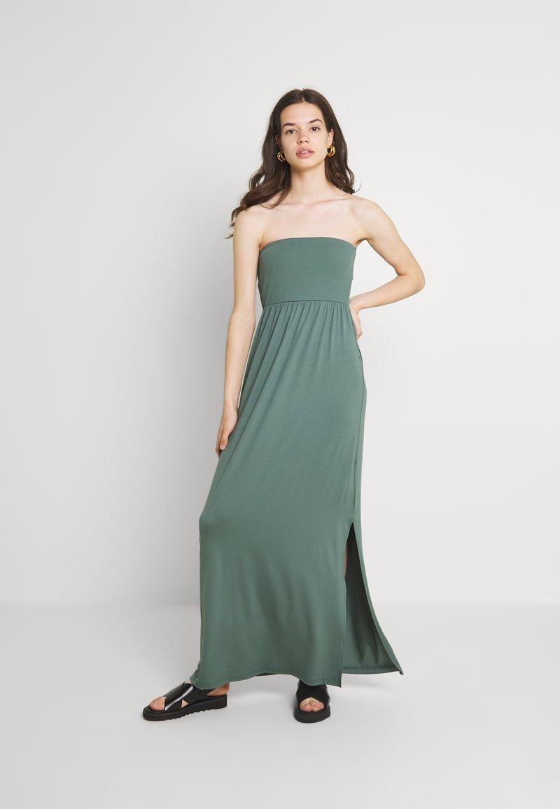 Even&Odd - Maxi dress - green