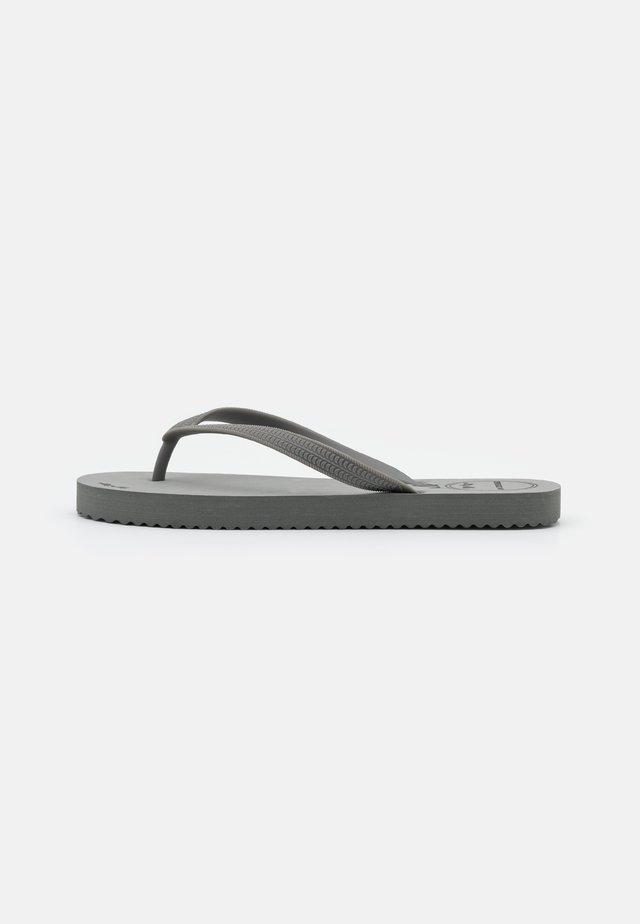 ORIGINALS ECO - Pool shoes - steel