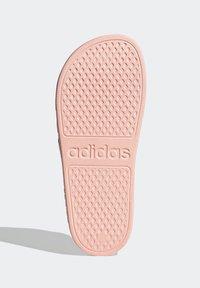 adidas Performance - Chanclas de baño - pink - 4