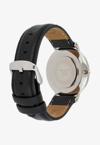 CLASSIC SHEFFIELD 36M - Watch - black
