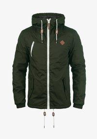 Solid - TILDEN - Light jacket - Climb Ivy - 4