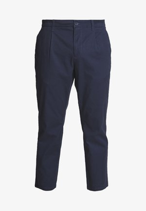 ONSCAM CROPPED - Chinos - dress blues