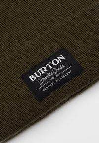 Burton - TALL FOXGLOVE  - Beanie - olive - 2