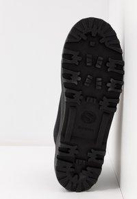 Superga - 2341 - Vysoké tenisky - full black - 6