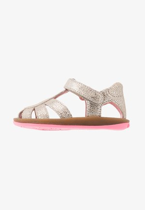 BICHO - Sandals - silver