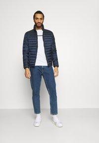 Calvin Klein - REVERSIBLE JACKET - Summer jacket - blue - 1