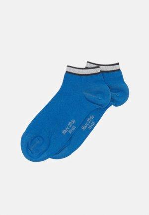 2 PACK - Socks - blue