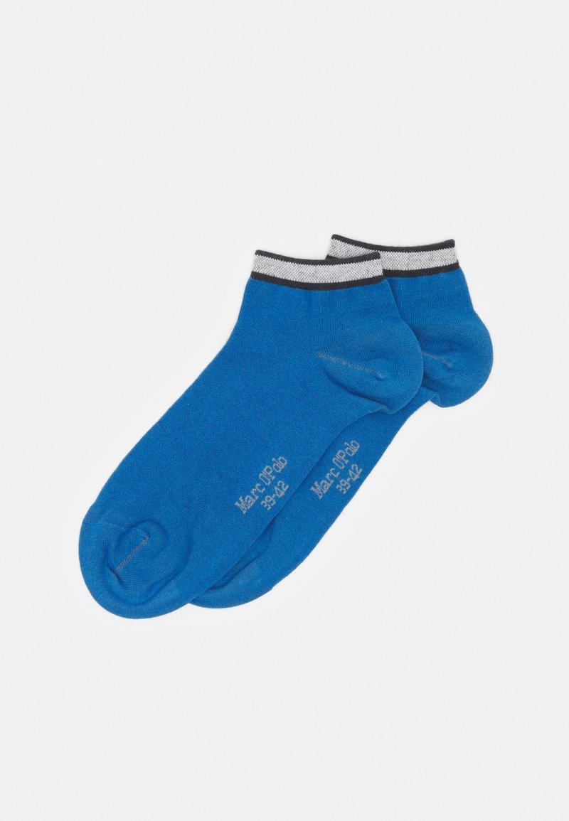 Marc O'Polo - 2 PACK - Ponožky - blue