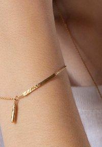 Violet Hamden - Bracelet - gold - 1