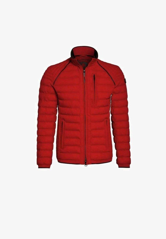 Wellensteyn - Winter jacket - red