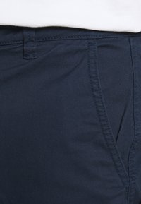 Only & Sons - ONSCAM AGED CUFF - Kangashousut - dress blues - 4