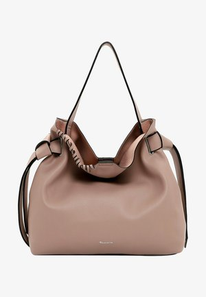 DANNY SET - Handbag - oldrose