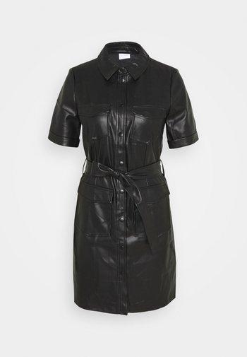 VITRIA COATED DRESS