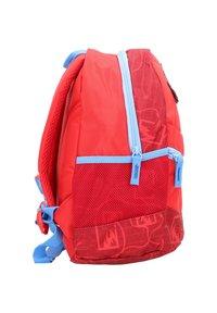 Scouty - ROCKY - Backpack - feuerwehr - 4