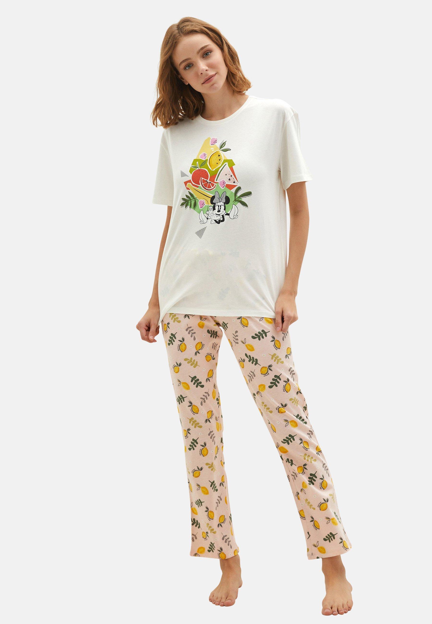 Femme 2 SET - Pyjama
