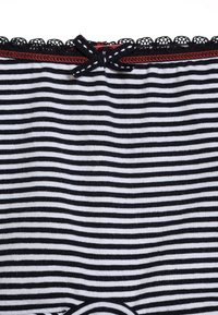 Claesen's - 2 PACK - Pants - navy/white - 2