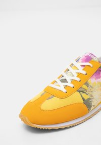 Desigual - Trainers - yellow - 6