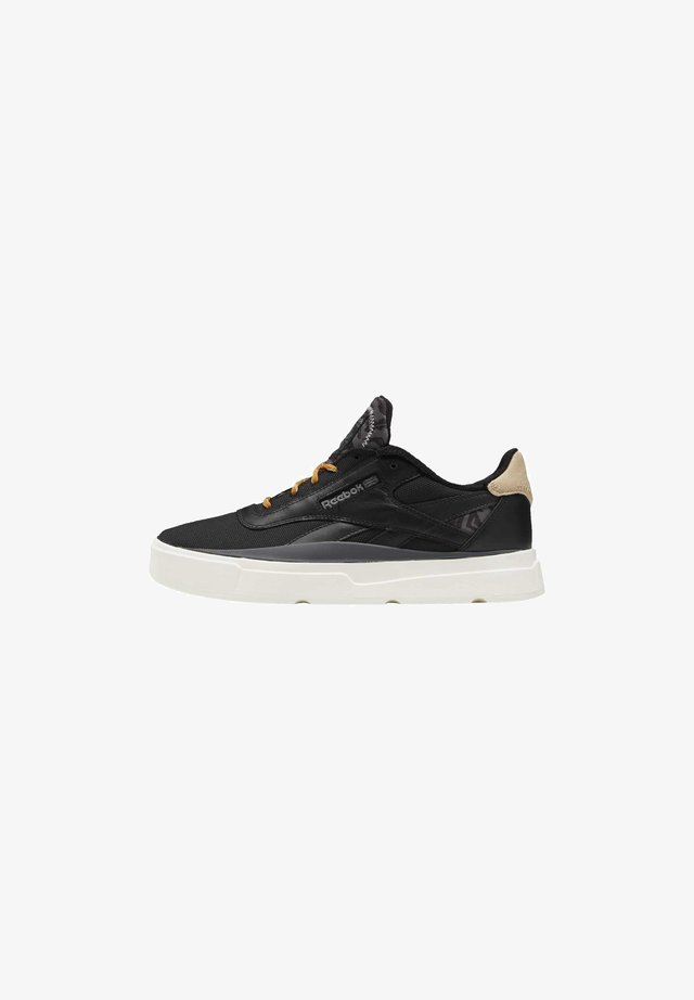 REEBOK LEGACY COURT SHOES - Sneakers basse - black