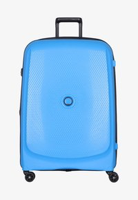 Delsey - BELMONT PLUS  - Wheeled suitcase - metallic blue - 0